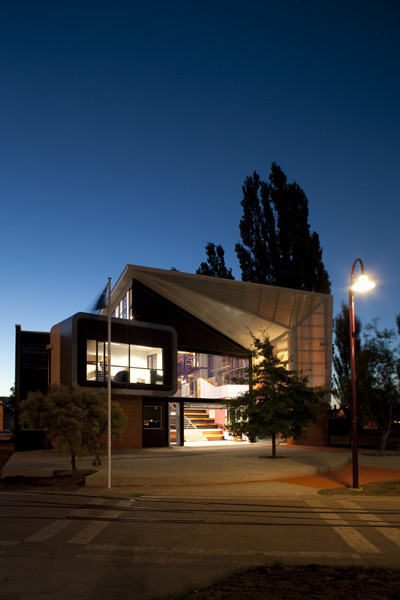 Australian Technical College / Birrelli Architects, © Rob Burnett