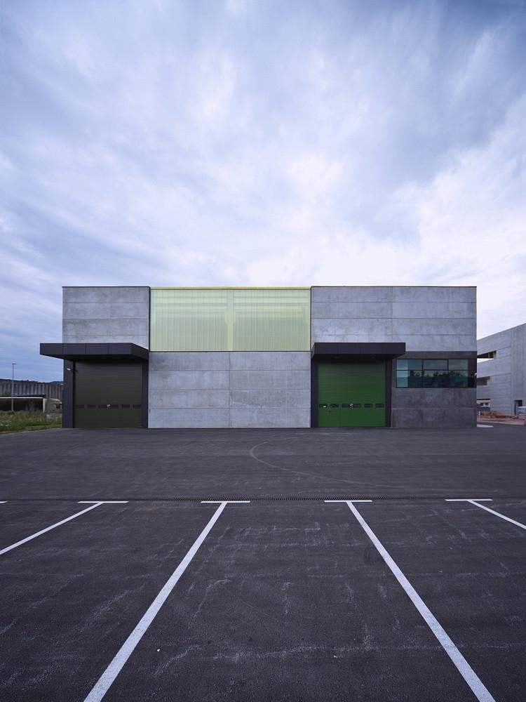 Storery Building