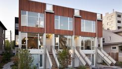 Remington Court / HyBrid Architecture