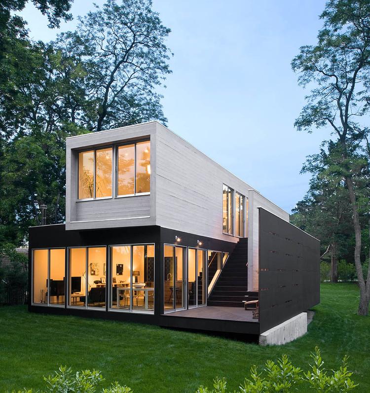 Noyack Creek / Bates Masi Architects, Courtesy of Bates Masi Architects