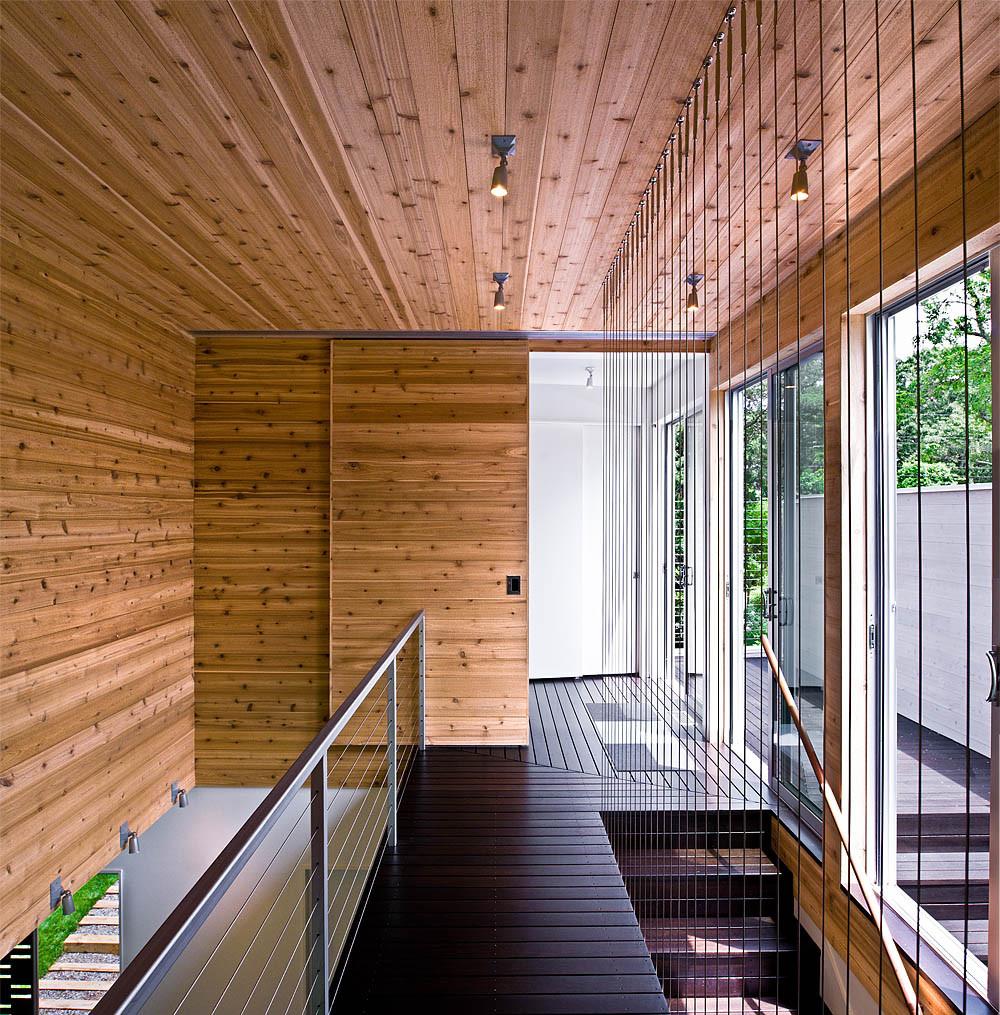 Gallery Of Noyack Creek Bates Masi Architects
