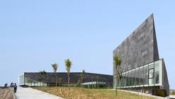 Ordos Art Museum / DnA