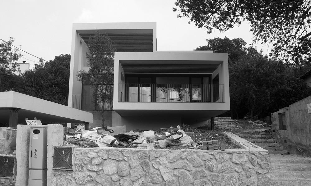 Gassul House / SO Architecture, Courtesy of SO Architecture