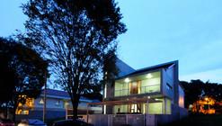 Student House / Peter Gunawan