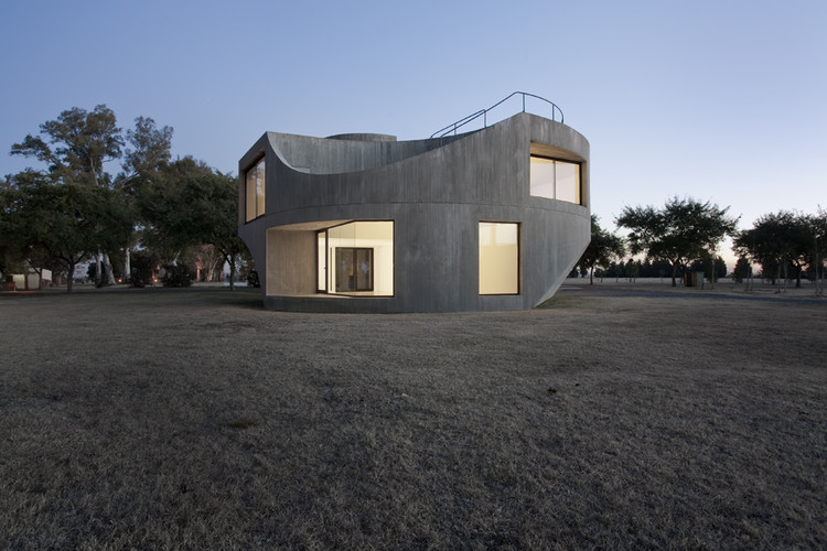 View House / Johnston Marklee