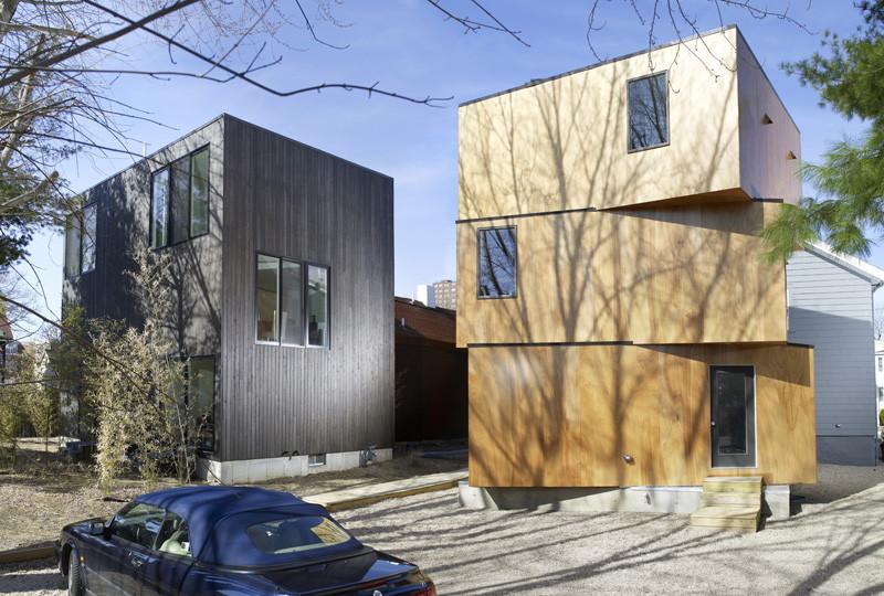 XS House / UNI