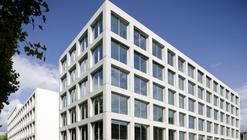 Stadsdeelkantoor Zuideramstel / Claus en Kaan Architekten