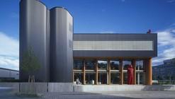 Feco-Forum / LRO Architekten