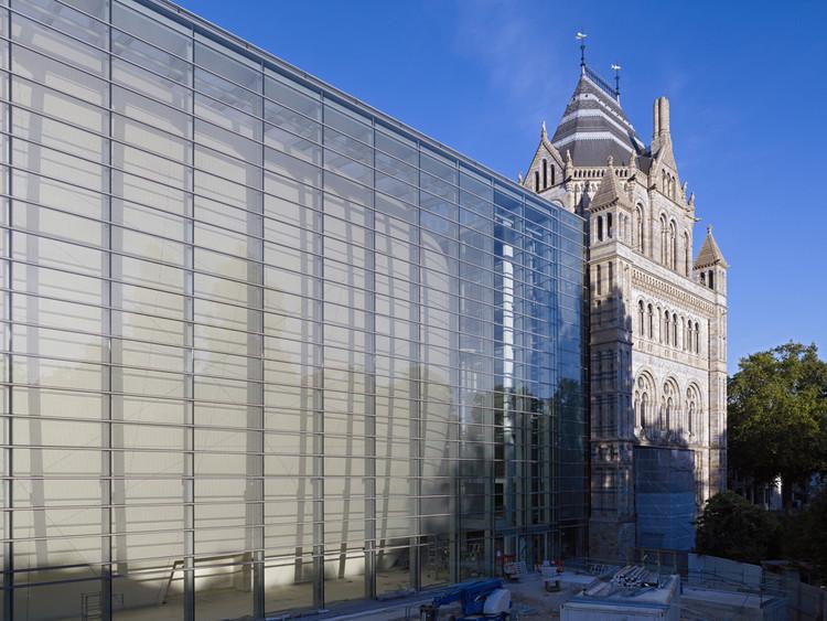 Centro Darwin / C.F.Møller Architects, © Torben Eskerod