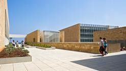 Charles Hostler Center / VJAA