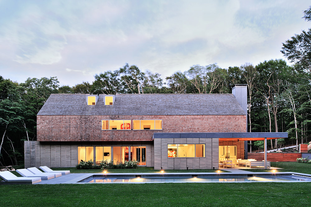 Qual Hill / Bates Masi Architects, © Christopher Wesnofske