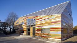 Day care centre de kleine Kikker / Drost + van Veen architecten