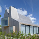 House Bierings / Rocha Tombal Architecten