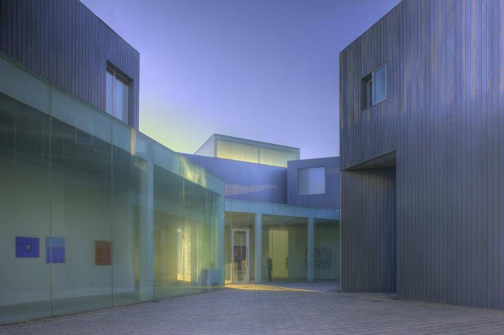 Xiaopu Culture Center / DnA, © Savoye/Ruogu Zhou
