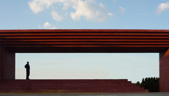 Pedro Almodovar´s Monument / Enproyecto Arquitectura