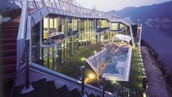 Island House / IROJE KHM Architects