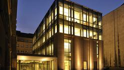 University of Poznan Library / Neostudio Architects + Consultor + APA Bulat