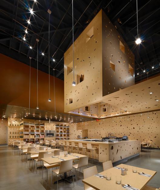 Toast / Stanley Saitowitz | Natoma Architects, © Rien van Rijthoven