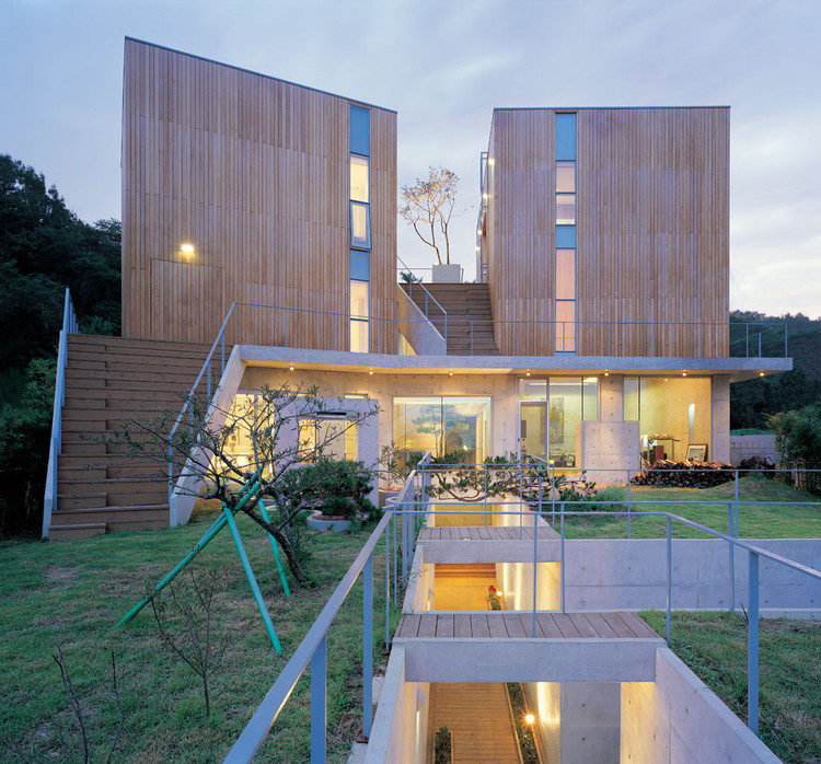 Hye Ro Hun / IROJE KHM Architects, © JongOh Kim