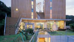 Hye Ro Hun / IROJE KHM Architects