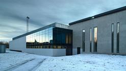 Armann Sports Club / PK Arkitektar