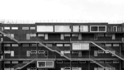 Støperigaten 25 / Alliance arkitekter