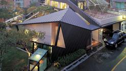 Nok Sung Hun / IROJE KHM Architects