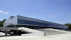 City Sports Hall / AG Planum
