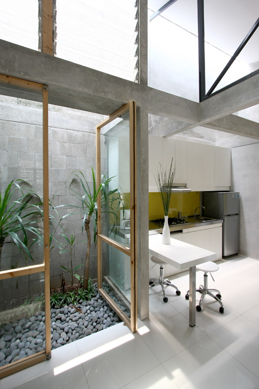 Gallery Of Grey House SUB Studio For Visionary Design 14