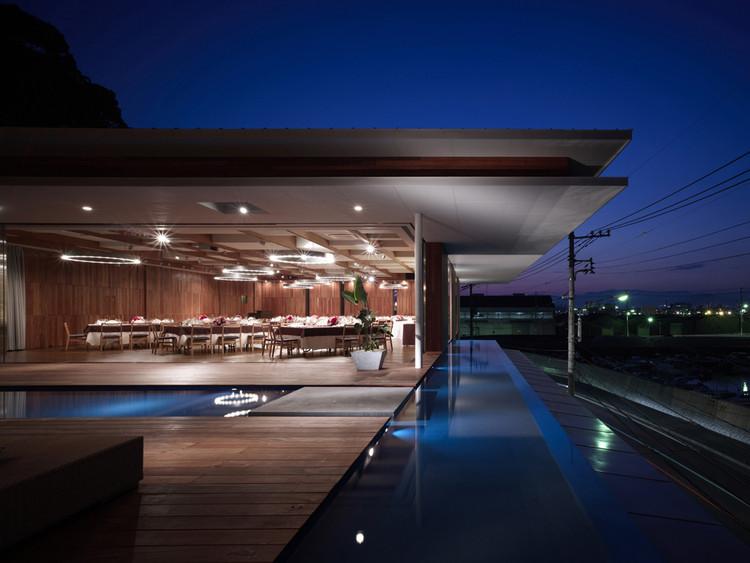 South Harbor Resort / Suppose Design Office, © Toshiyuki Yano from Nacasa&Partners Inc.