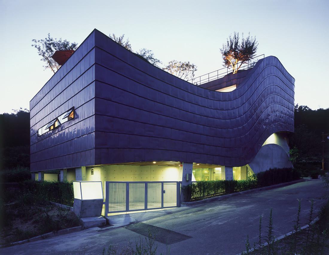 Gallery Of Bu Yeon Dang Iroje Khm Architects 9