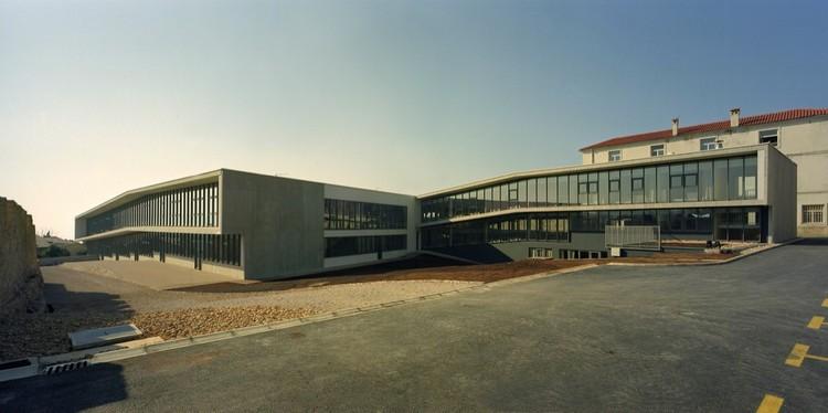 Elementary school Fran Krsto Frankopan / Randić & Turato, © Robert Leš
