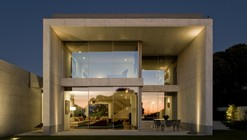 House in Foz / Sergio Koch