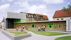 Open Air Library / KARO Architekten