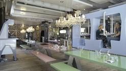 Fabbrica Restaurant / Tjep