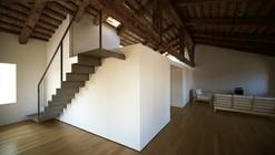 Penthouse / Studio Pietropoli