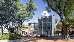 Conesa 4560 Building / Adamo-Faiden