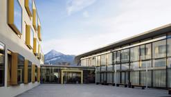 Senior Citizens Residence Altenmarkt / Kadawittfeldarchitektur