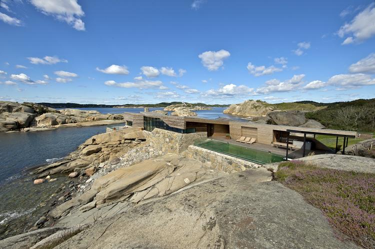 Summer House Vestfold 2 / JVA, © Nils Petter Dale