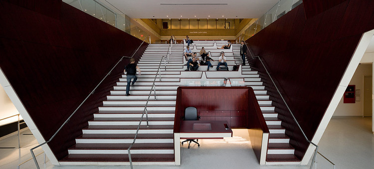 The Juilliard School / Diller Scofidio + Renfro + FXFOWLE, © Iwan Baan