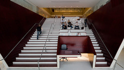 The Juilliard School / Diller Scofidio + Renfro + FXFOWLE