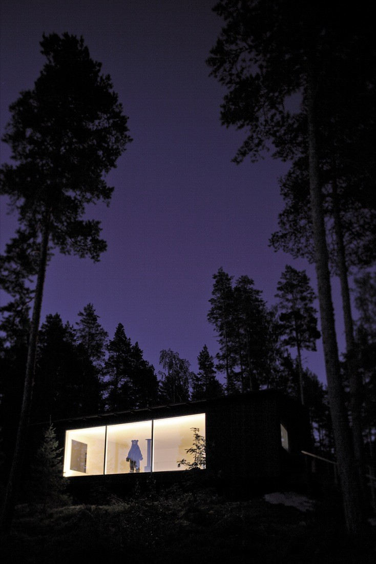 Lakeside House / NOW for Architecture and Urbanism, © Maija Luutonen