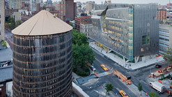 The Cooper Union for the Advancement of Science and Art / Morphosis Architects