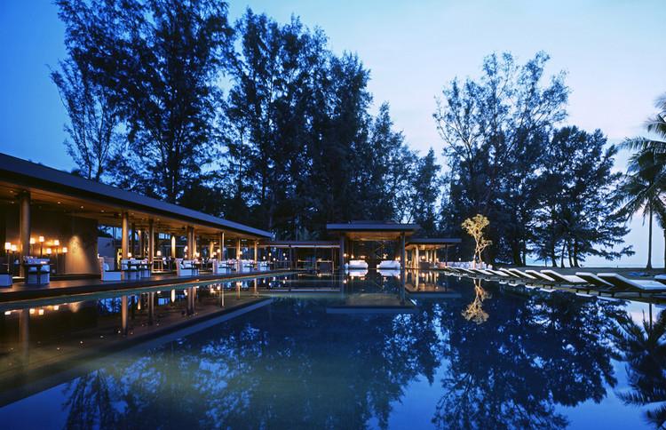 SALA Phuket Restaurant / Department of Architecture, © Wison Tungthunya