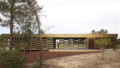 Pavilion at Aventura Park / PARATELIER