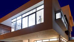 Satish Nayak Residence / The Design Firm