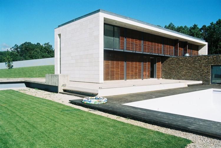 Alviaes House / Materia Modular, © Orlando Fonseca