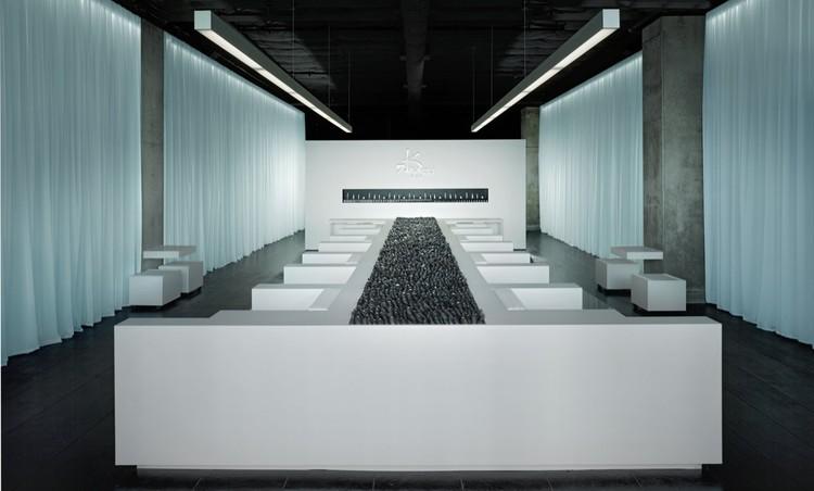Mizu Spa / Stanley Saitowitz | Natoma Architects, © César Rubio