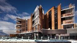St. Falls / Elenberg Fraser Architecture