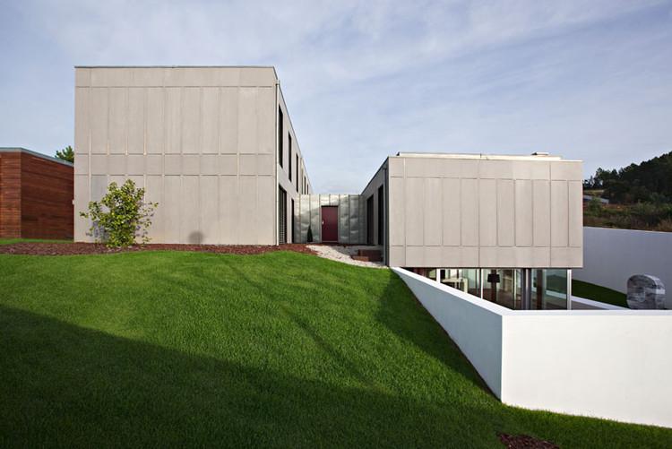 Casas da Fonte / Materia Modular, © Orlando Fonseca
